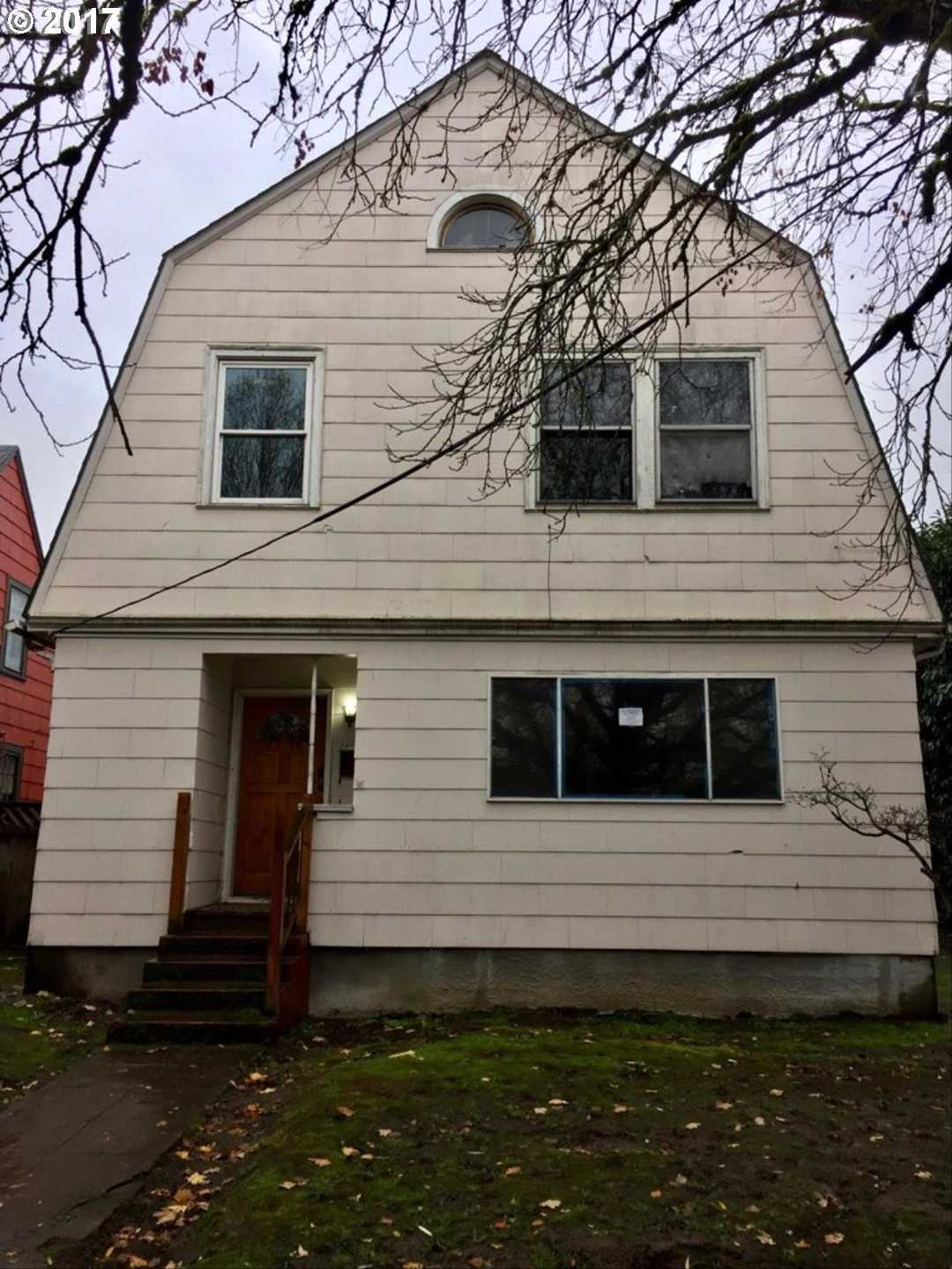 $550,000 - 4Br/2Ba -  for Sale in Richmond / Hawthorne, Portland