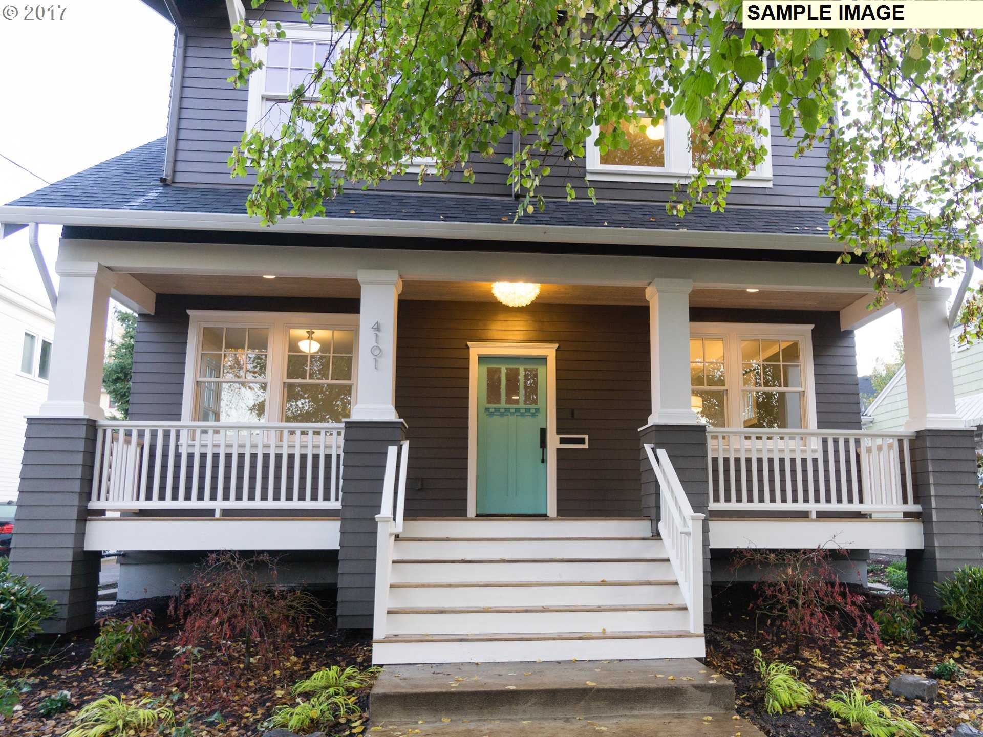 $1,199,999 - 4Br/3Ba -  for Sale in Grant Park, Portland