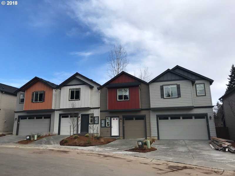 $1,016,727 - Br/Ba -  for Sale in Klineline Townhomes, Vancouver