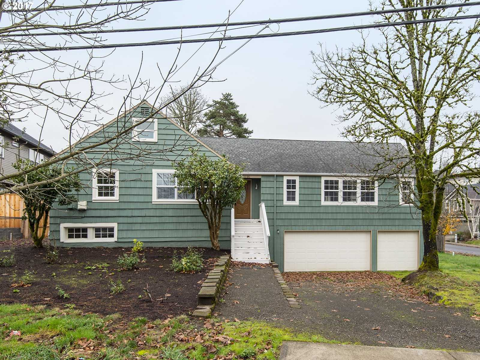 $549,000 - 3Br/2Ba -  for Sale in Portland