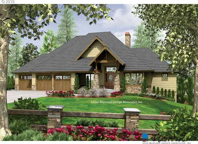 $1,049,500 - 4Br/4Ba -  for Sale in Beaver Lake, Oregon City