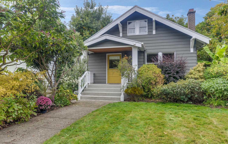 $475,000 - 2Br/1Ba -  for Sale in Laurelhurst, Portland