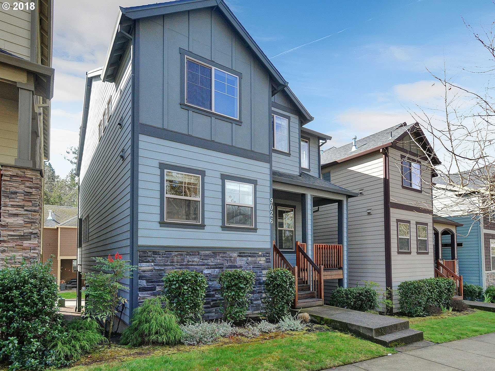 $500,000 - 3Br/3Ba -  for Sale in Creekside At West Haven, Portland