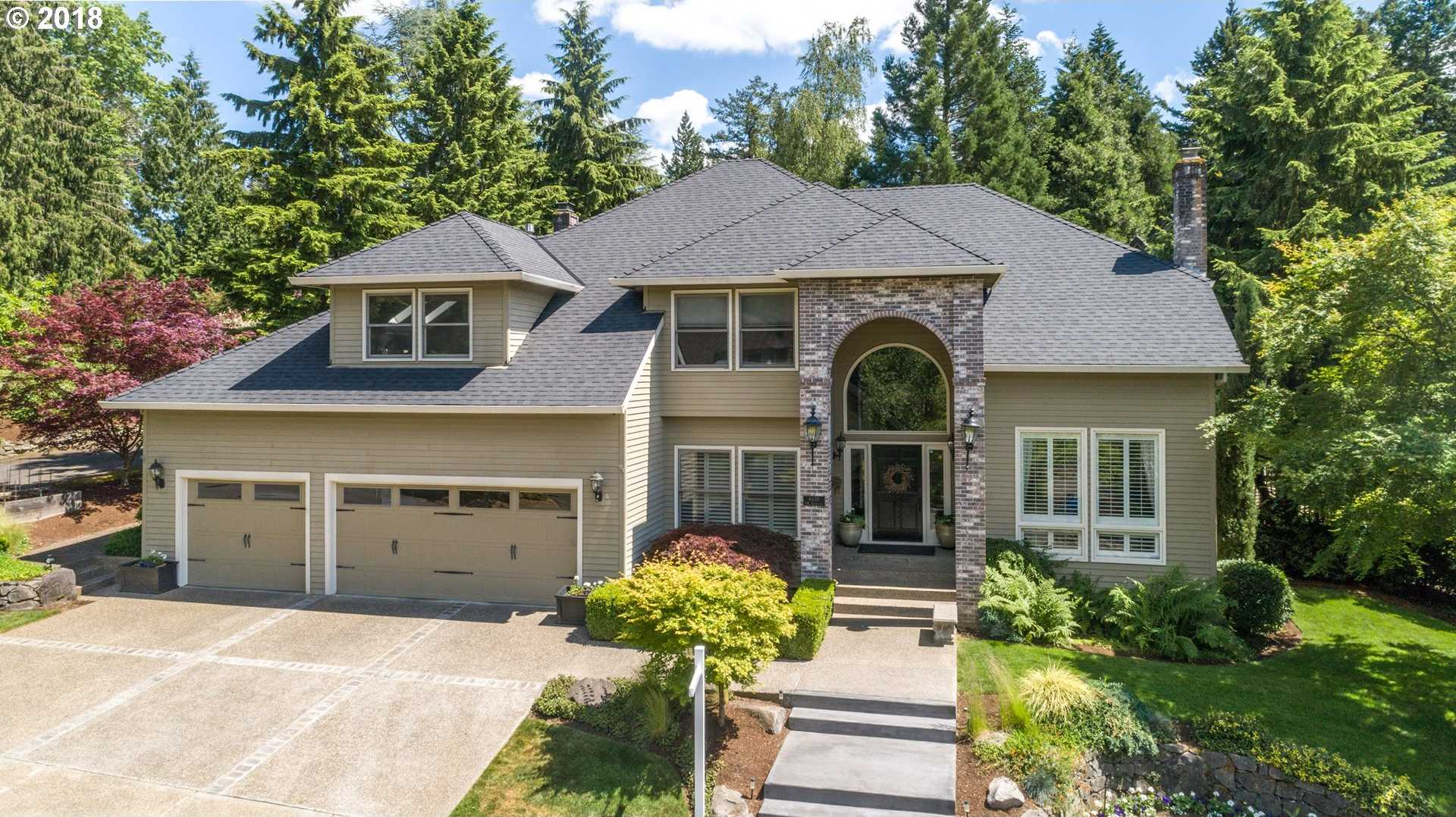 $949,900 - 4Br/4Ba -  for Sale in Hamilton Woods, Portland