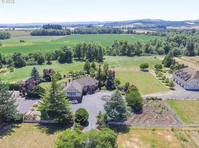 $1,397,000 - 3Br/4Ba -  for Sale in Hillsboro
