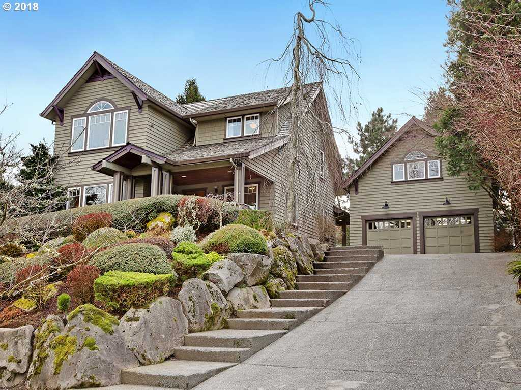 $829,900 - 4Br/3Ba -  for Sale in Forest Heights, Portland
