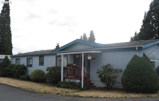 $74,900 - 2Br/2Ba -  for Sale in King Road Mobile Home Park, Milwaukie