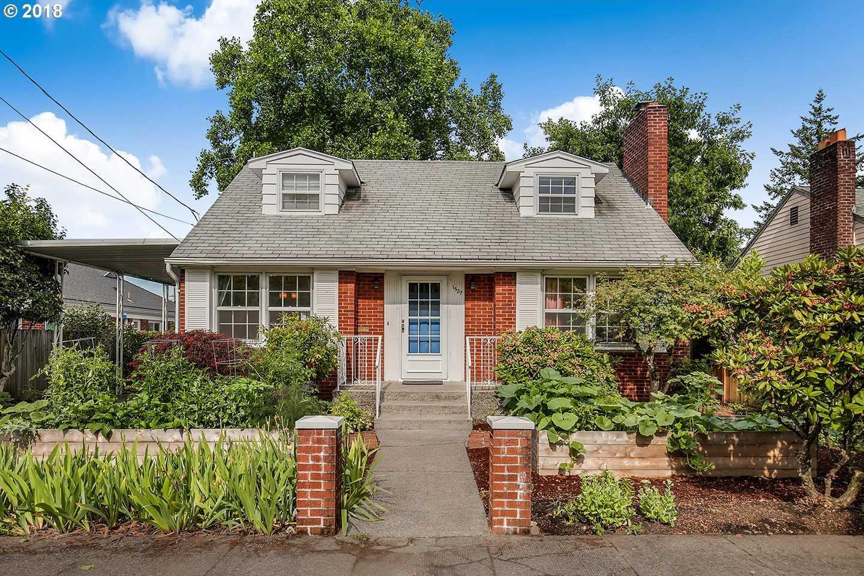 $499,000 - 3Br/2Ba -  for Sale in Rose City Park, Portland