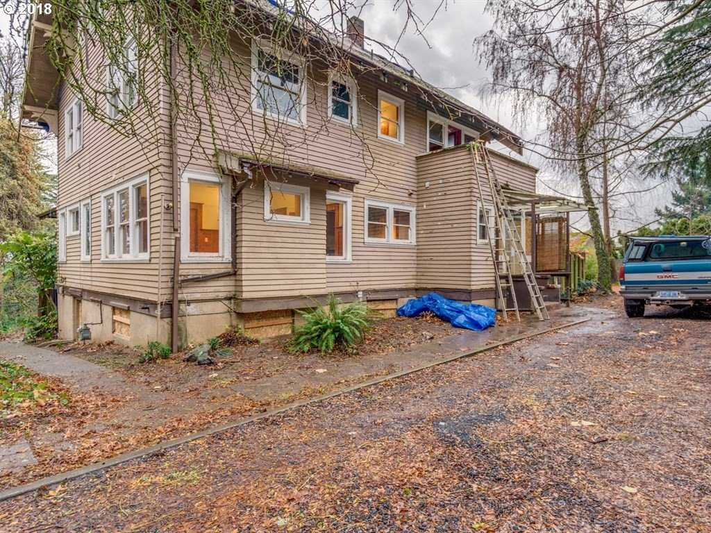 $595,000 - 4Br/2Ba -  for Sale in Portland