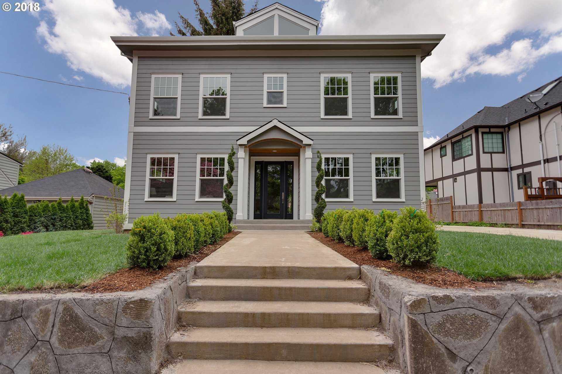 $1,349,999 - 4Br/4Ba -  for Sale in Eastmoreland, Portland