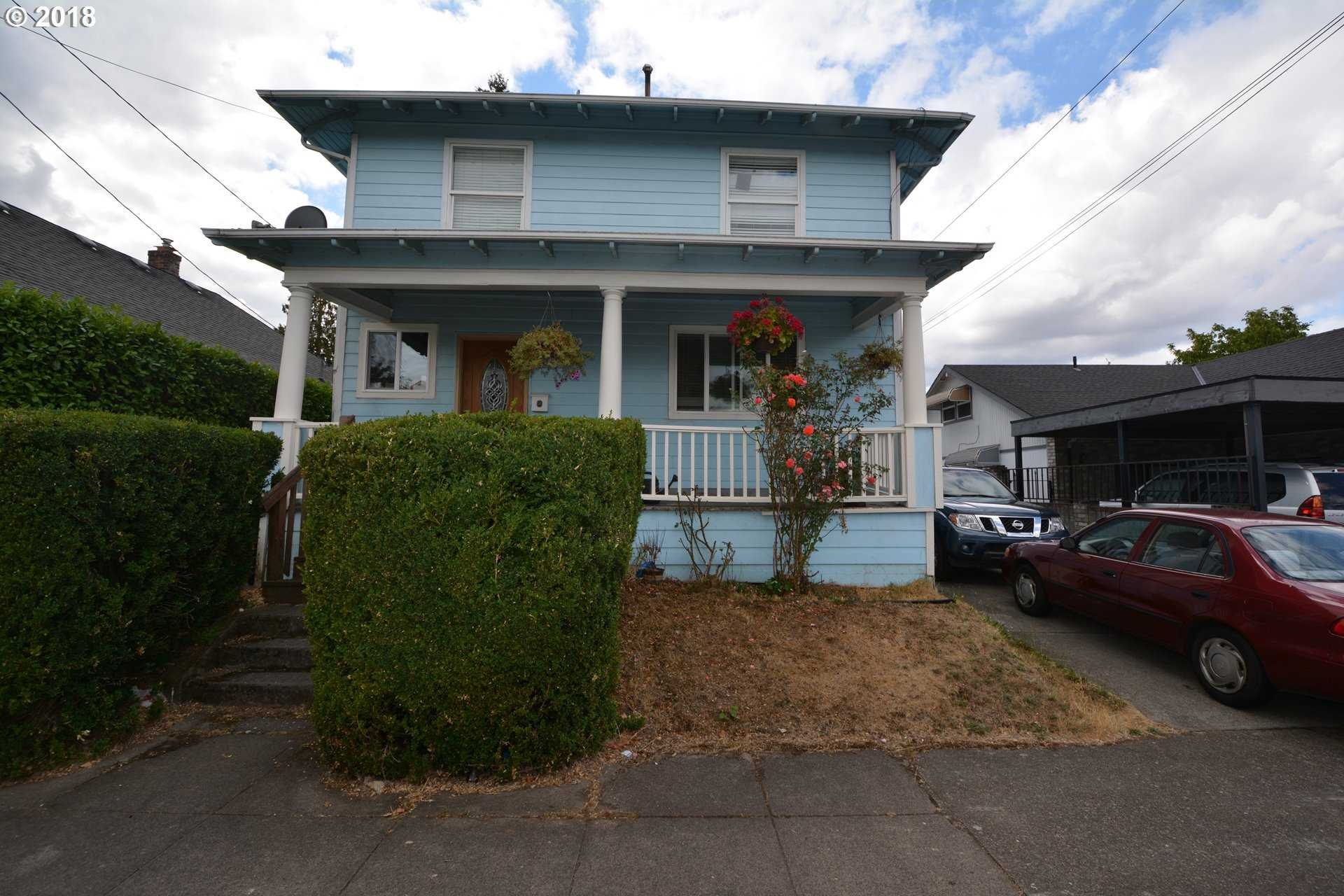 $369,900 - 8Br/3Ba -  for Sale in Portland