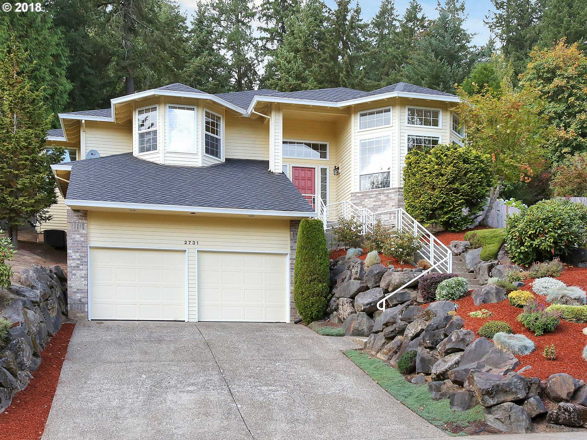 $524,000 - 3Br/3Ba -  for Sale in Arnold Woods, Portland