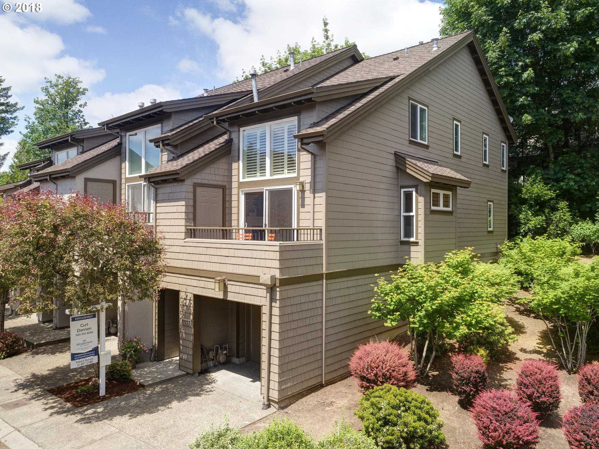 $339,900 - 2Br/2Ba -  for Sale in Forest Heights, Portland