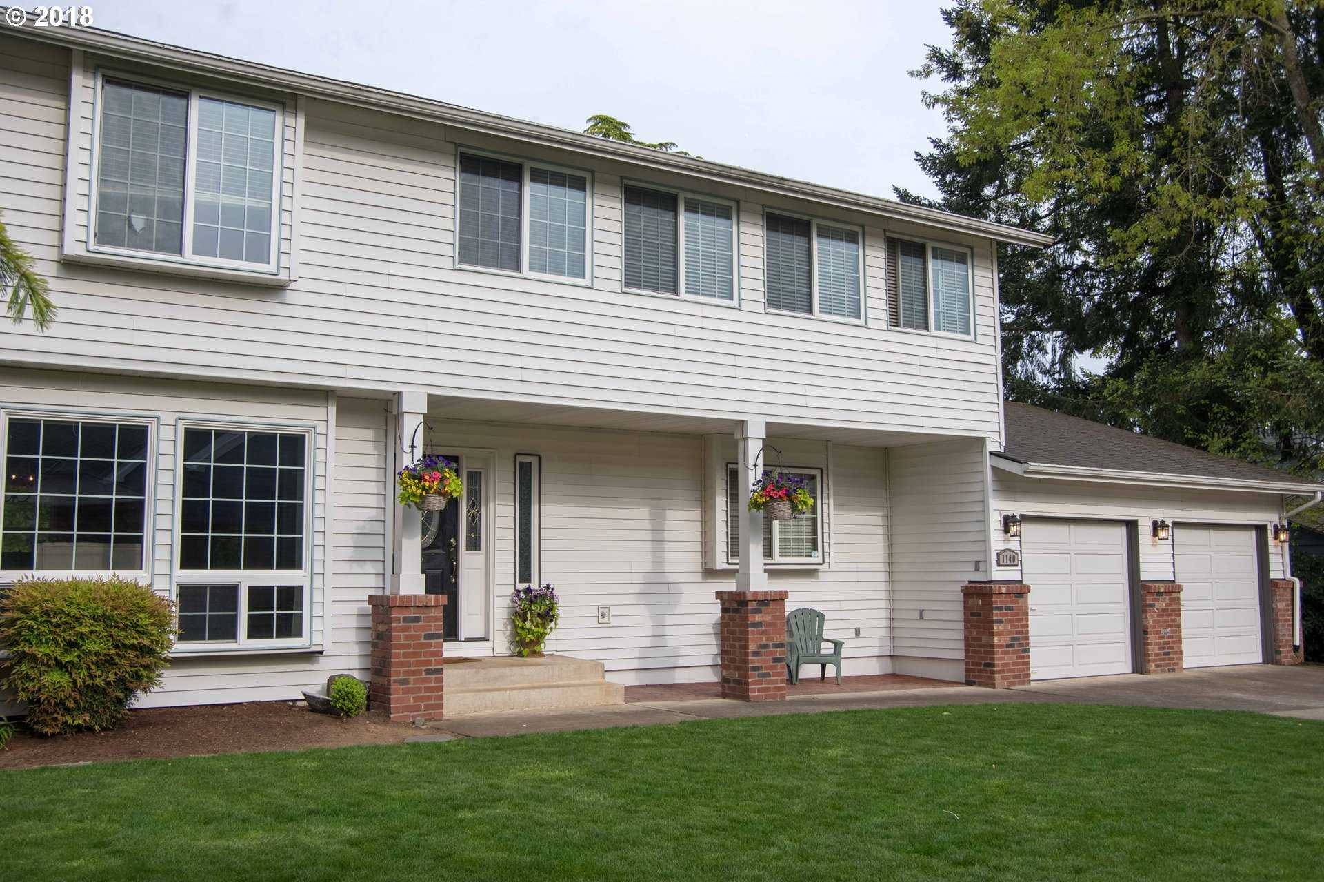 $514,900 - 5Br/4Ba -  for Sale in Canby