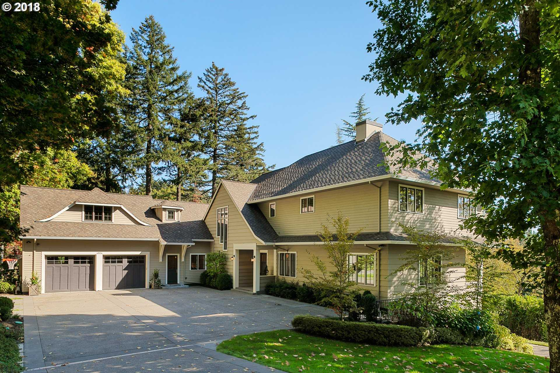 $2,850,000 - 5Br/7Ba -  for Sale in Portland