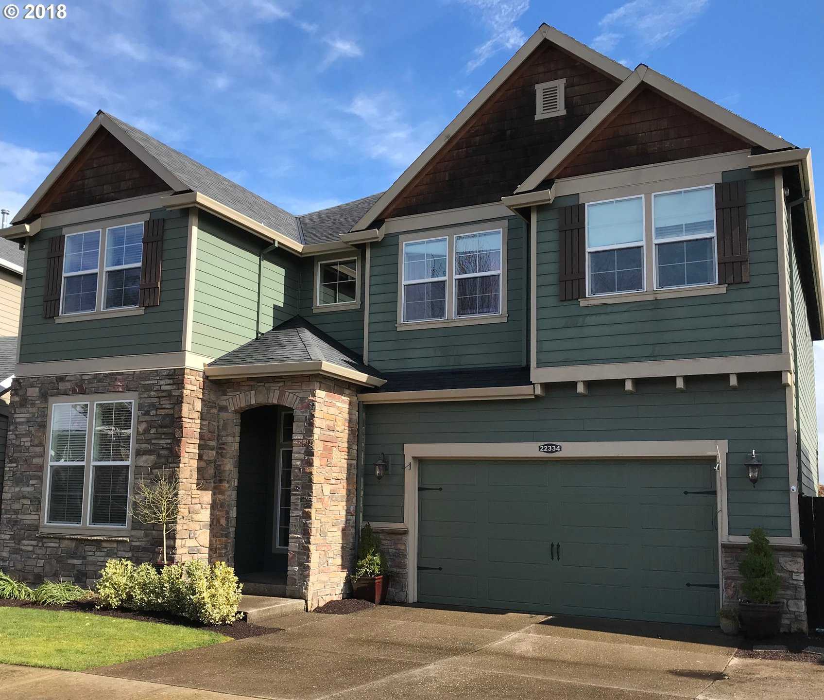 $639,900 - 5Br/4Ba -  for Sale in Tualatin