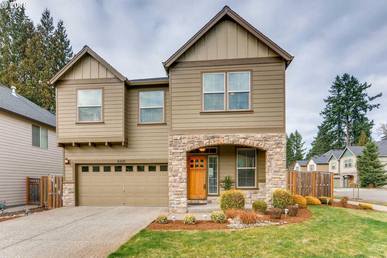 $545,900 - 4Br/3Ba -  for Sale in Hillsboro