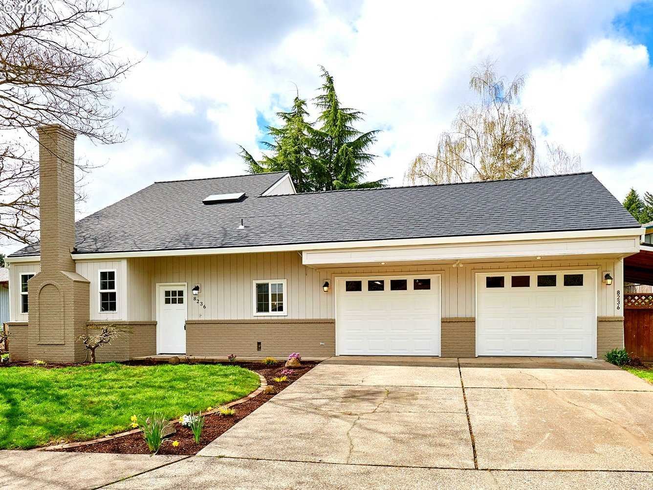 $399,900 - 3Br/2Ba -  for Sale in Tualatin