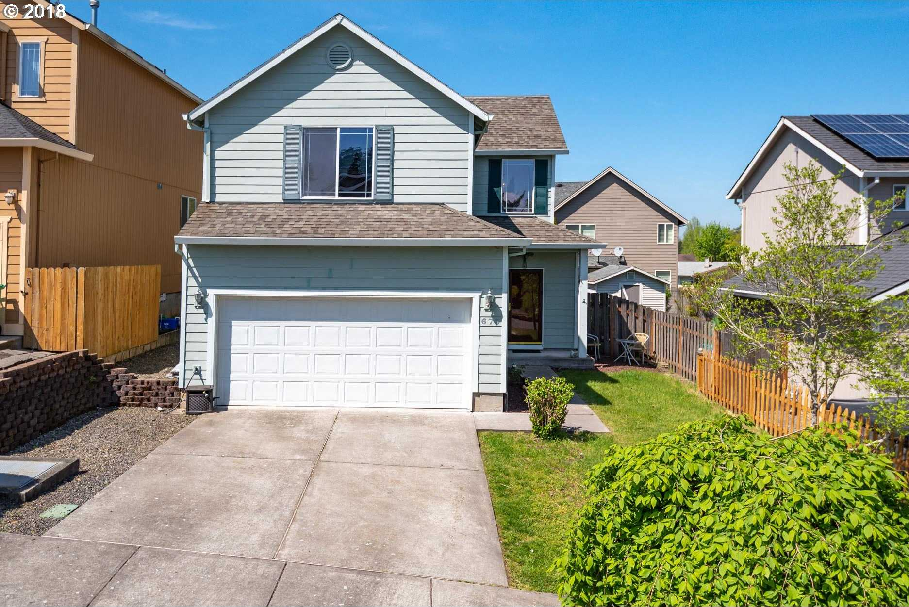 $315,000 - 3Br/3Ba -  for Sale in Gresham
