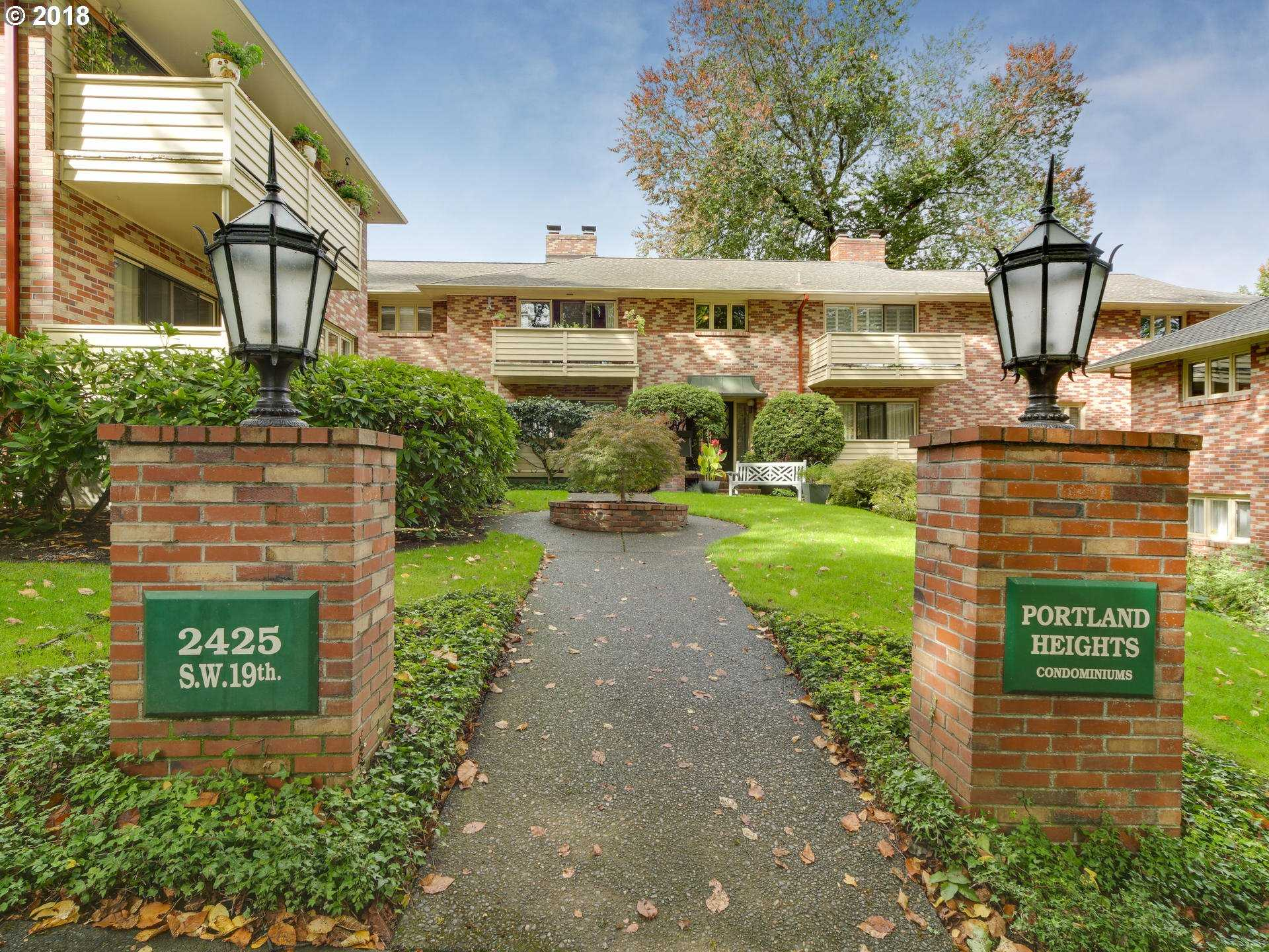 $524,900 - 2Br/2Ba -  for Sale in Portland Heights, Portland
