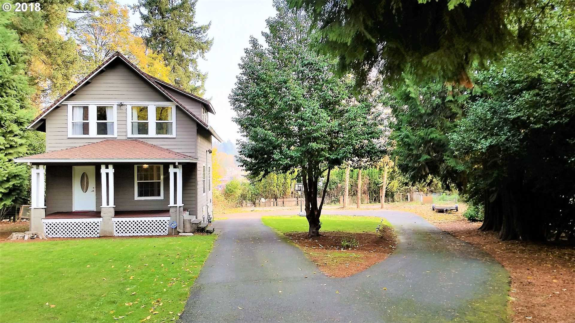 $469,900 - 3Br/2Ba -  for Sale in Jennings Lodge, Milwaukie