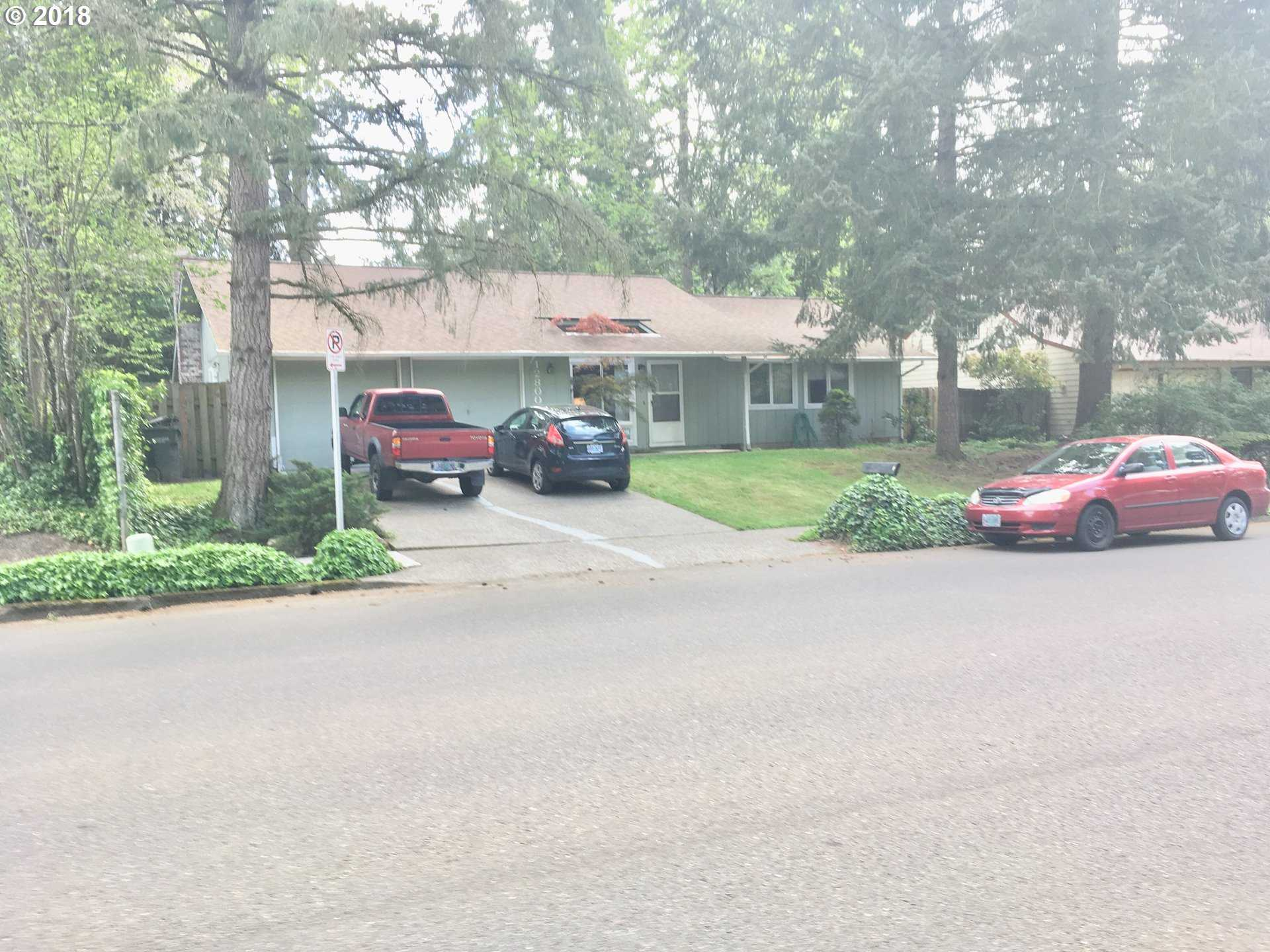 $350,000 - 3Br/2Ba -  for Sale in Murmuring Pines West, Beaverton