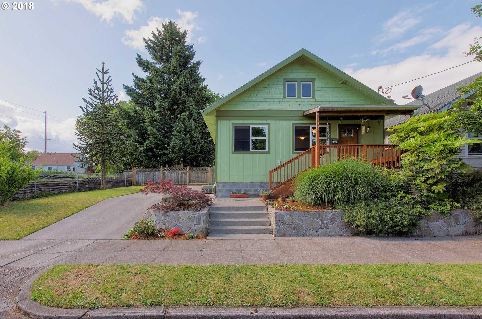 $369,000 - 3Br/2Ba -  for Sale in Portland