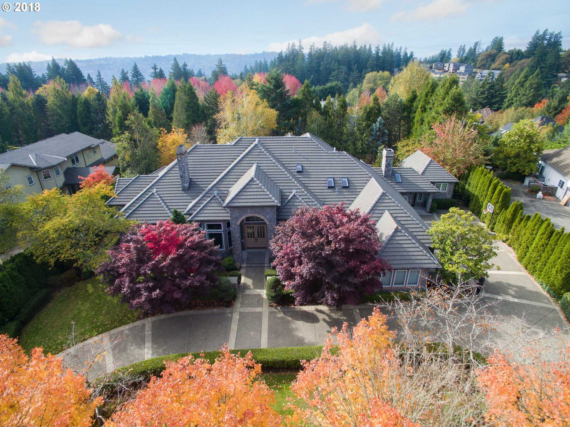 $1,549,000 - 5Br/7Ba -  for Sale in West Linn