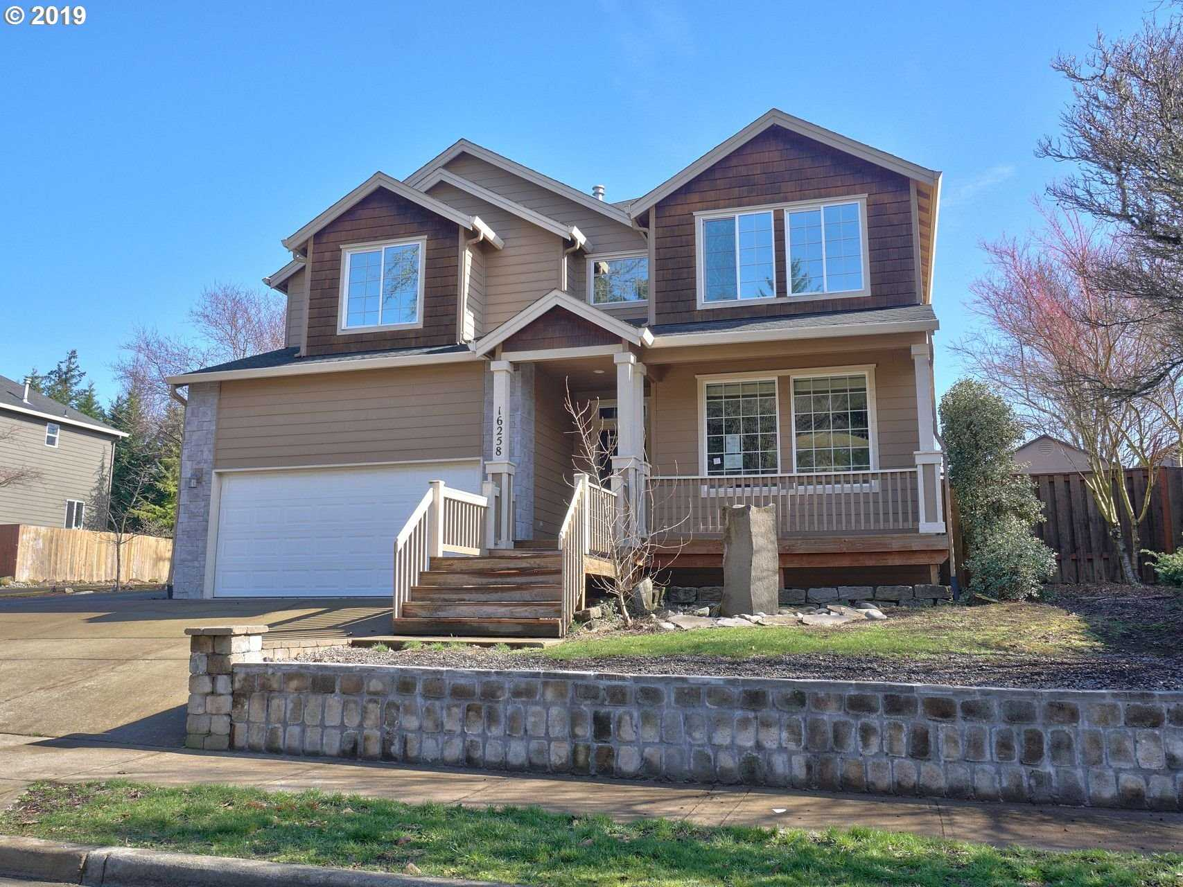 $489,500 - 4Br/3Ba -  for Sale in Oregon City