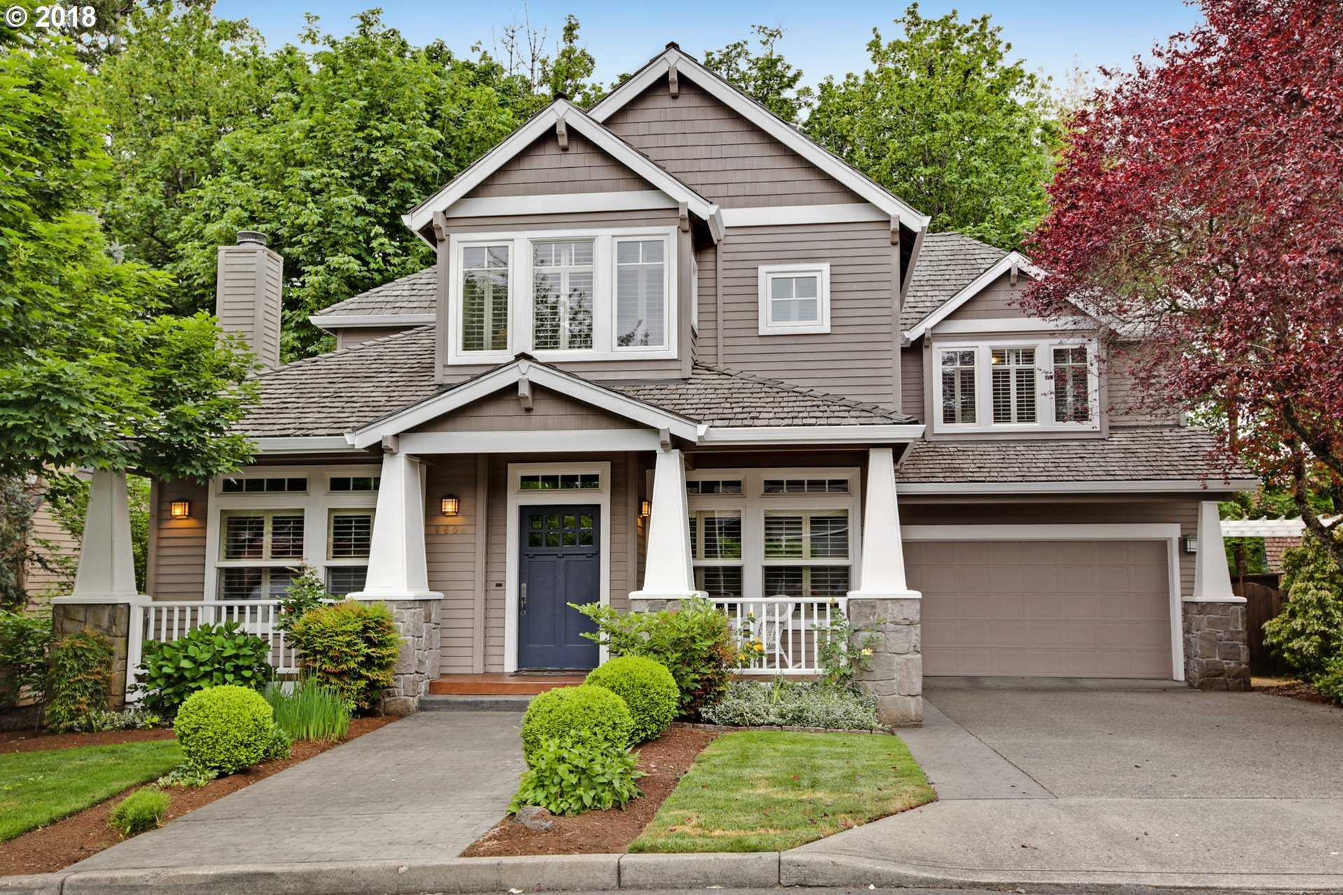 $799,000 - 4Br/4Ba -  for Sale in Forest Heights, Portland