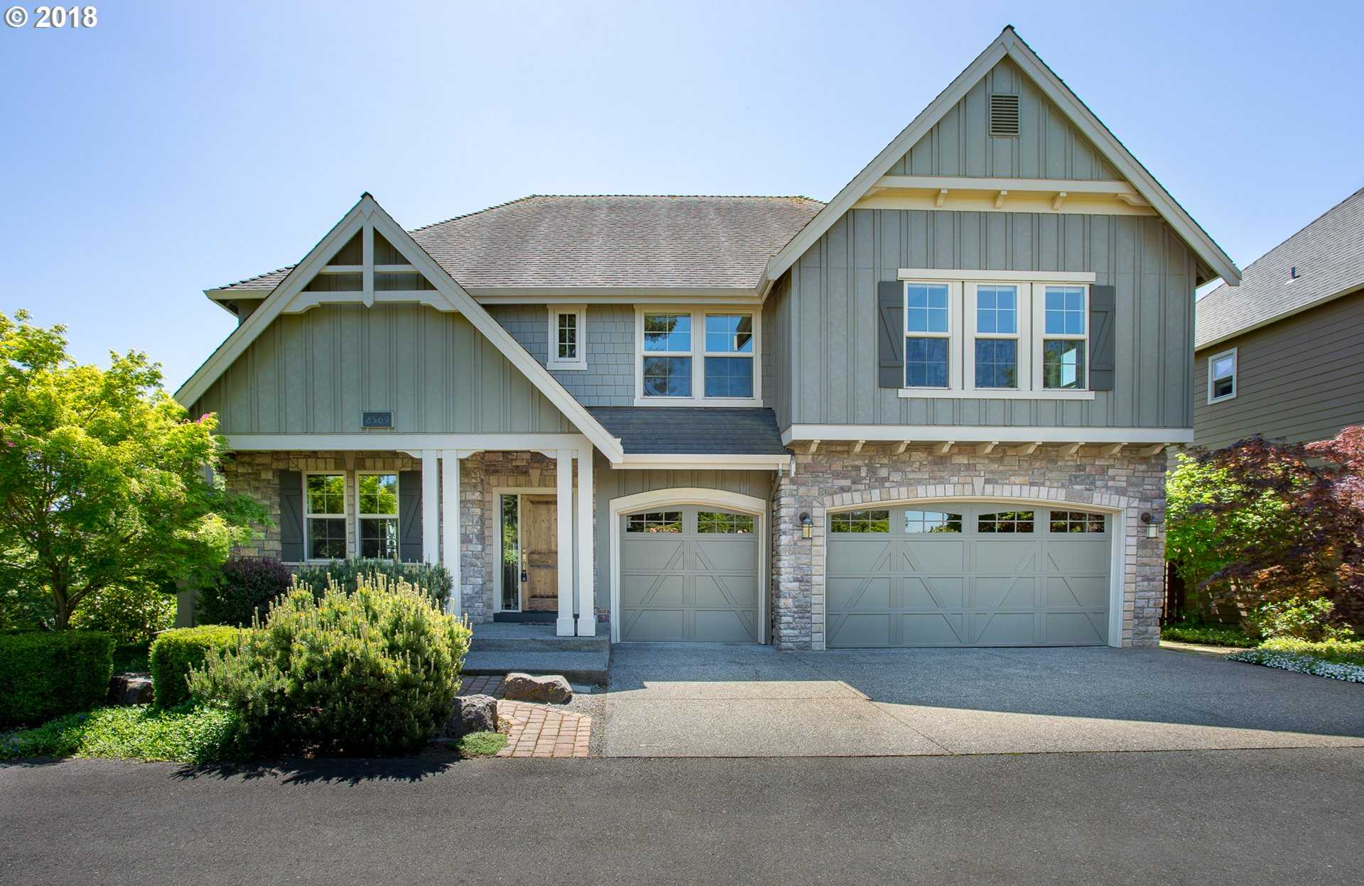 $1,018,000 - 5Br/4Ba -  for Sale in Prune Hill, Camas