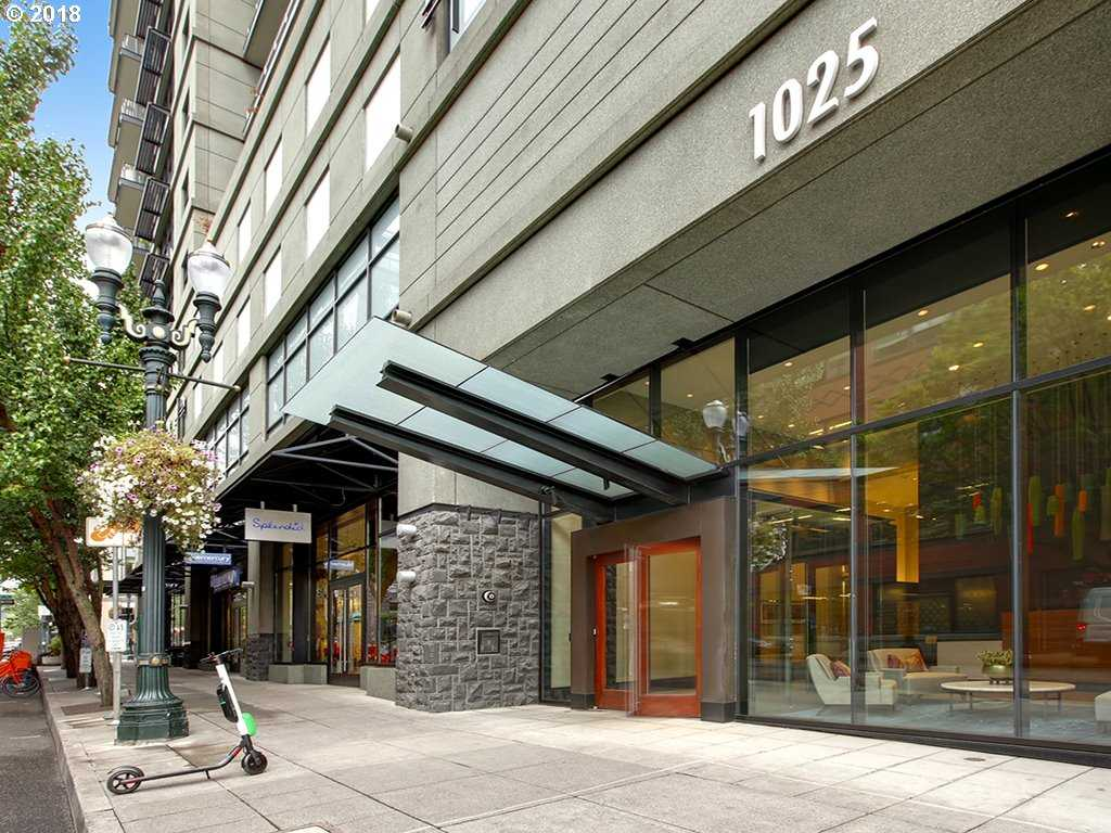 $1,175,000 - 2Br/2Ba -  for Sale in Pearl District, Portland