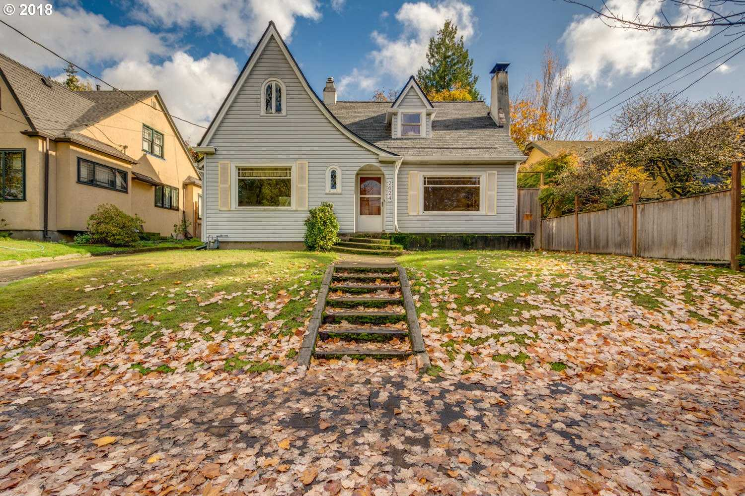 $425,000 - 3Br/2Ba -  for Sale in Hollywood, Portland