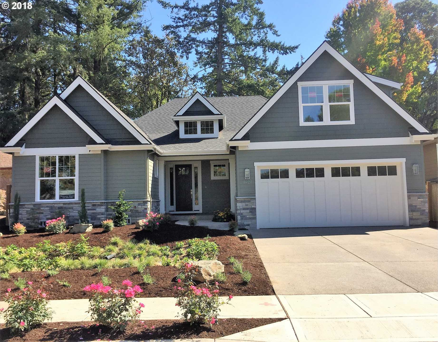 $958,700 - 4Br/3Ba -  for Sale in Beaverton