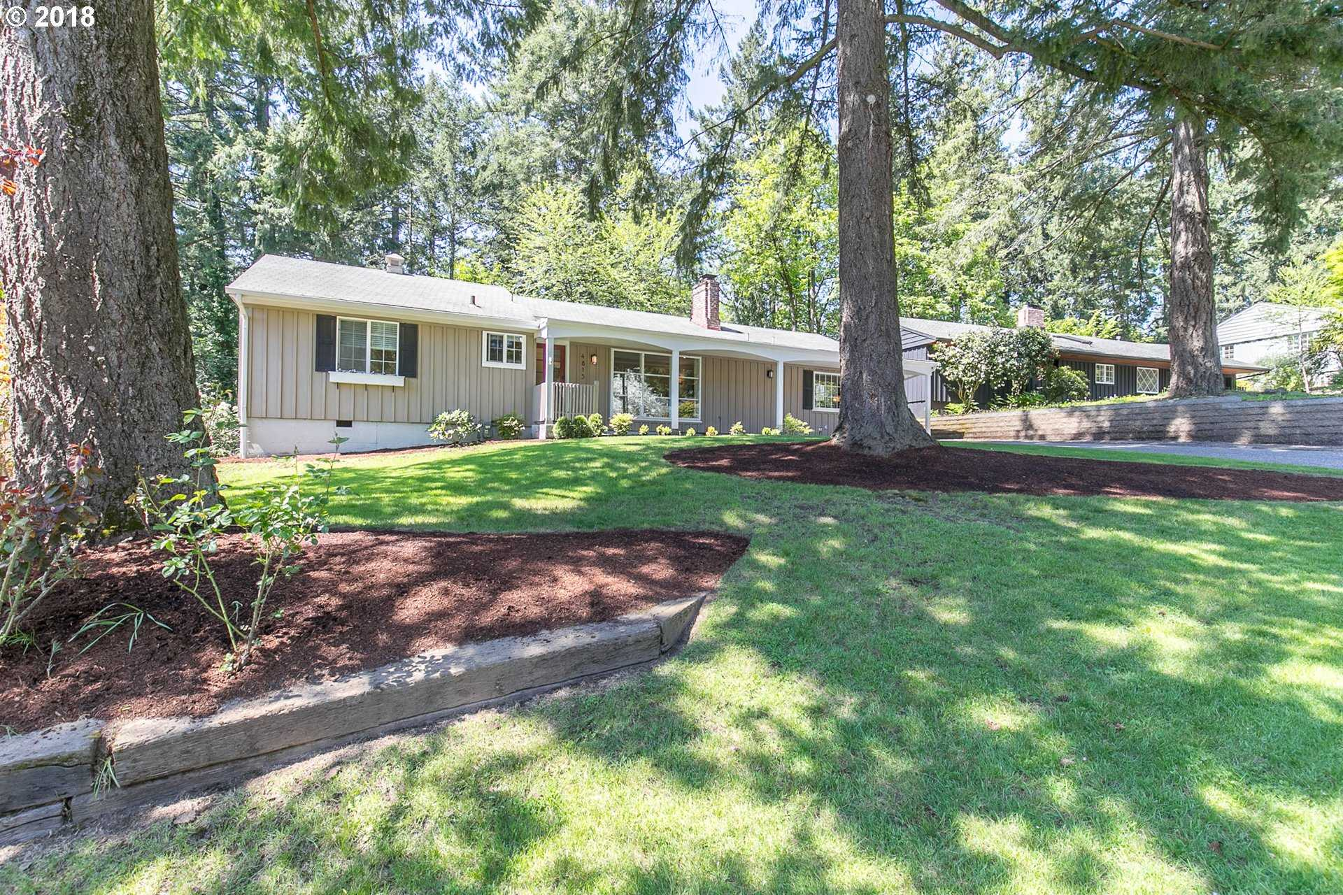 $519,950 - 3Br/2Ba -  for Sale in Portland