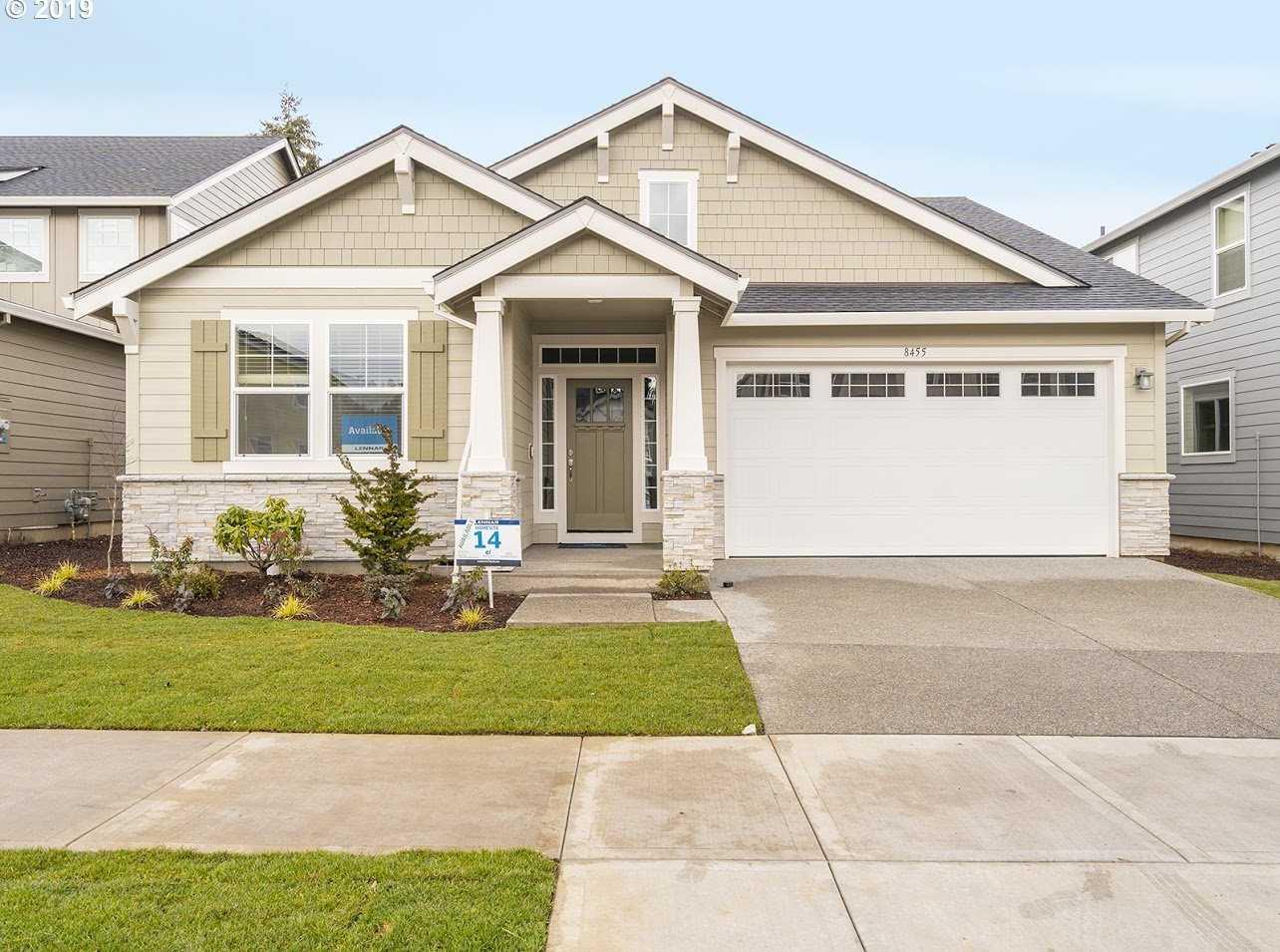 $521,900 - 3Br/2Ba -  for Sale in Butternut Creek, Hillsboro