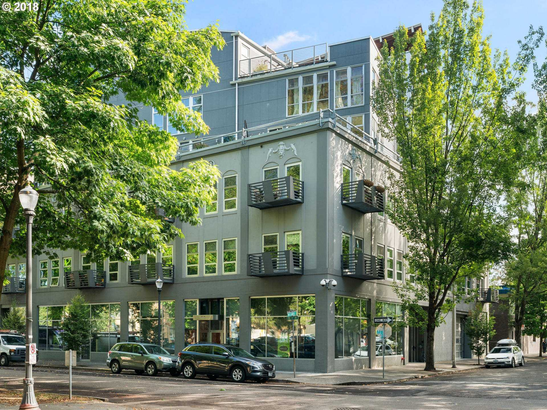 $625,000 - 2Br/2Ba -  for Sale in The Pearl District, Portland