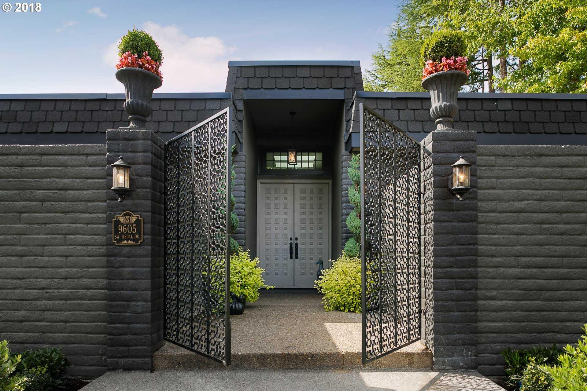 $1,200,000 - 3Br/2Ba -  for Sale in Vista Hills, Portland