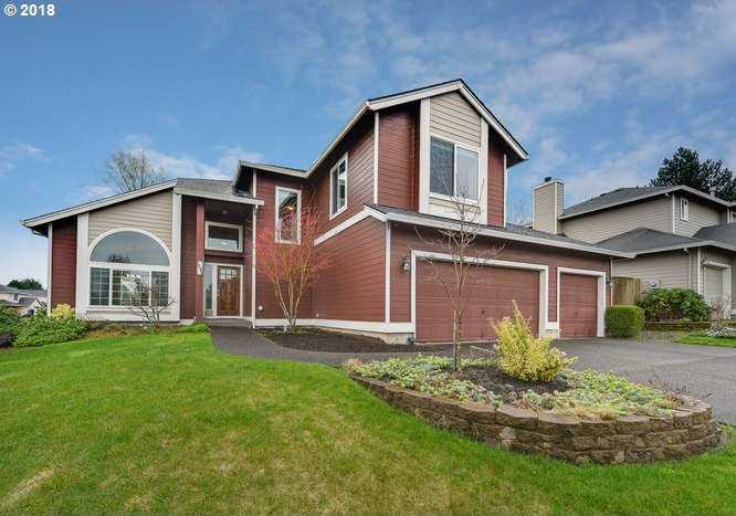 $429,900 - 4Br/3Ba -  for Sale in Troutdale