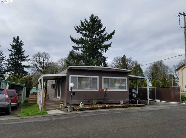 $36,500 - 2Br/2Ba -  for Sale in Milwaukie