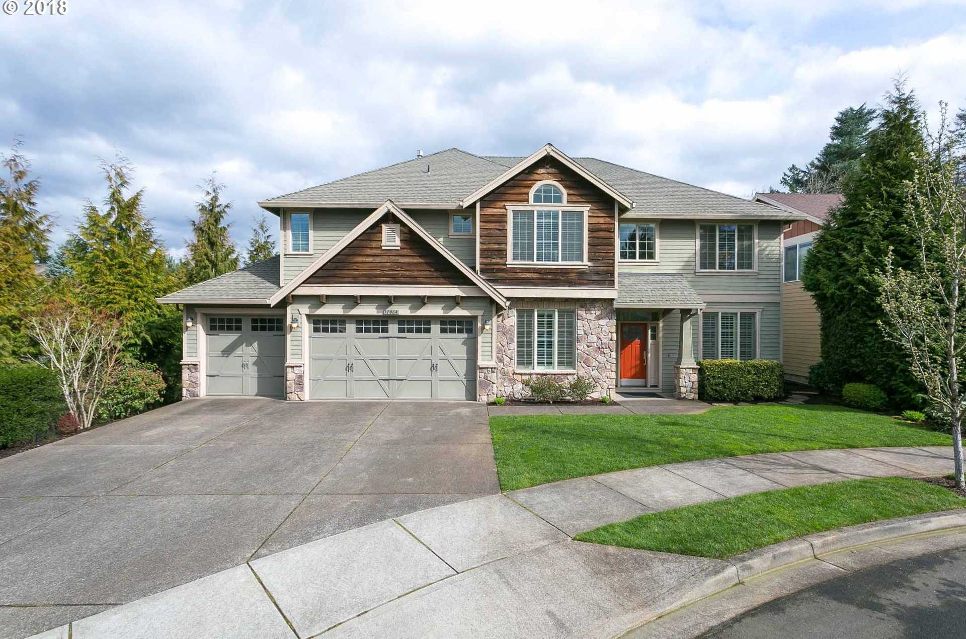 $725,000 - 4Br/3Ba -  for Sale in River Park, Tualatin
