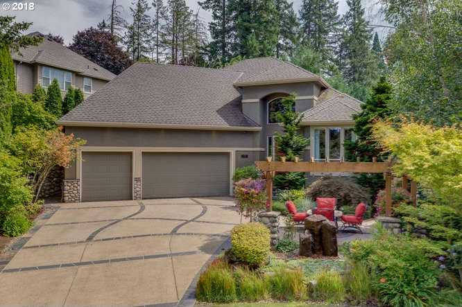 $977,777 - 4Br/3Ba -  for Sale in Victoria Woods, Tualatin