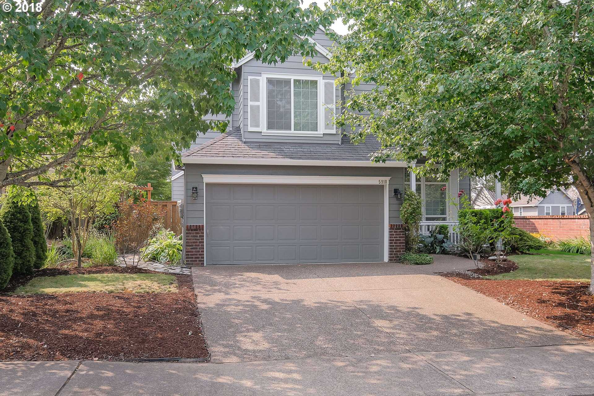 $475,000 - 4Br/3Ba -  for Sale in Bethany / Kaiser Woods, Portland