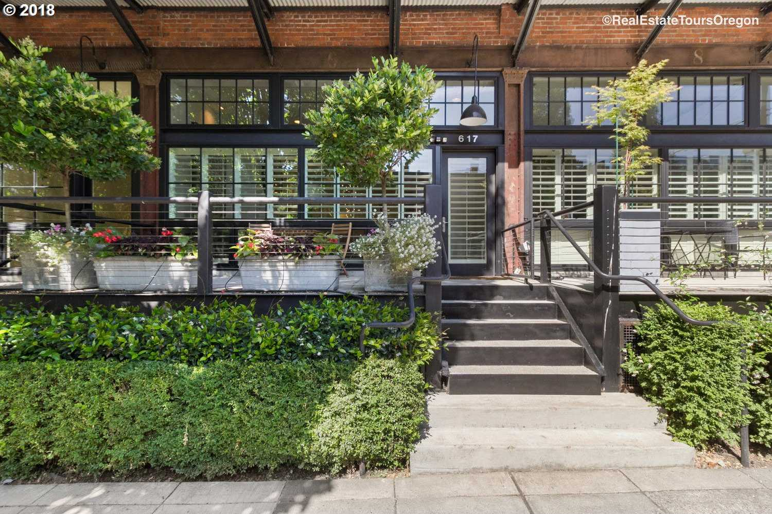 $1,929,000 - 2Br/3Ba -  for Sale in Pearl District, Portland