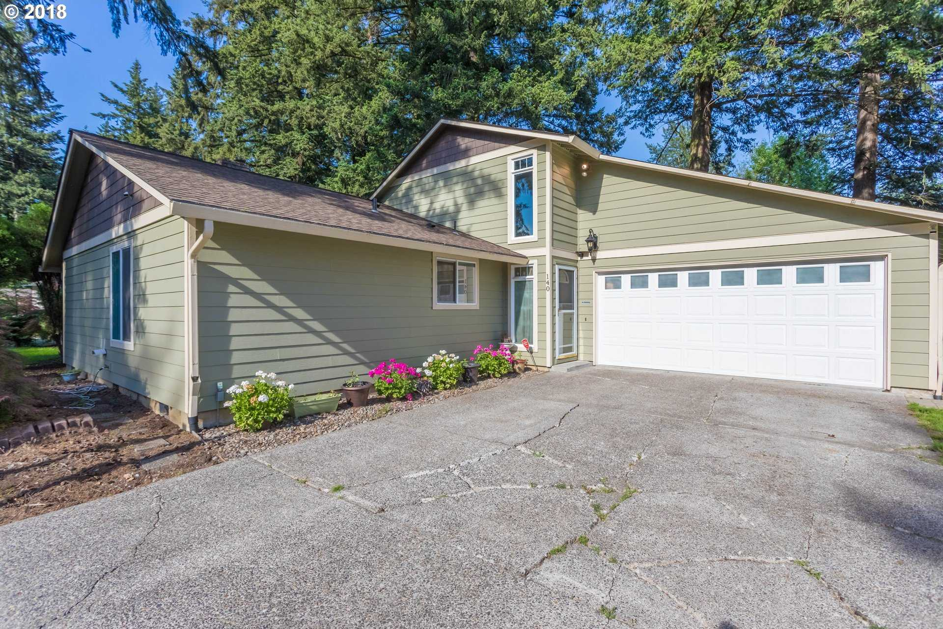 $319,000 - 3Br/2Ba -  for Sale in Gresham