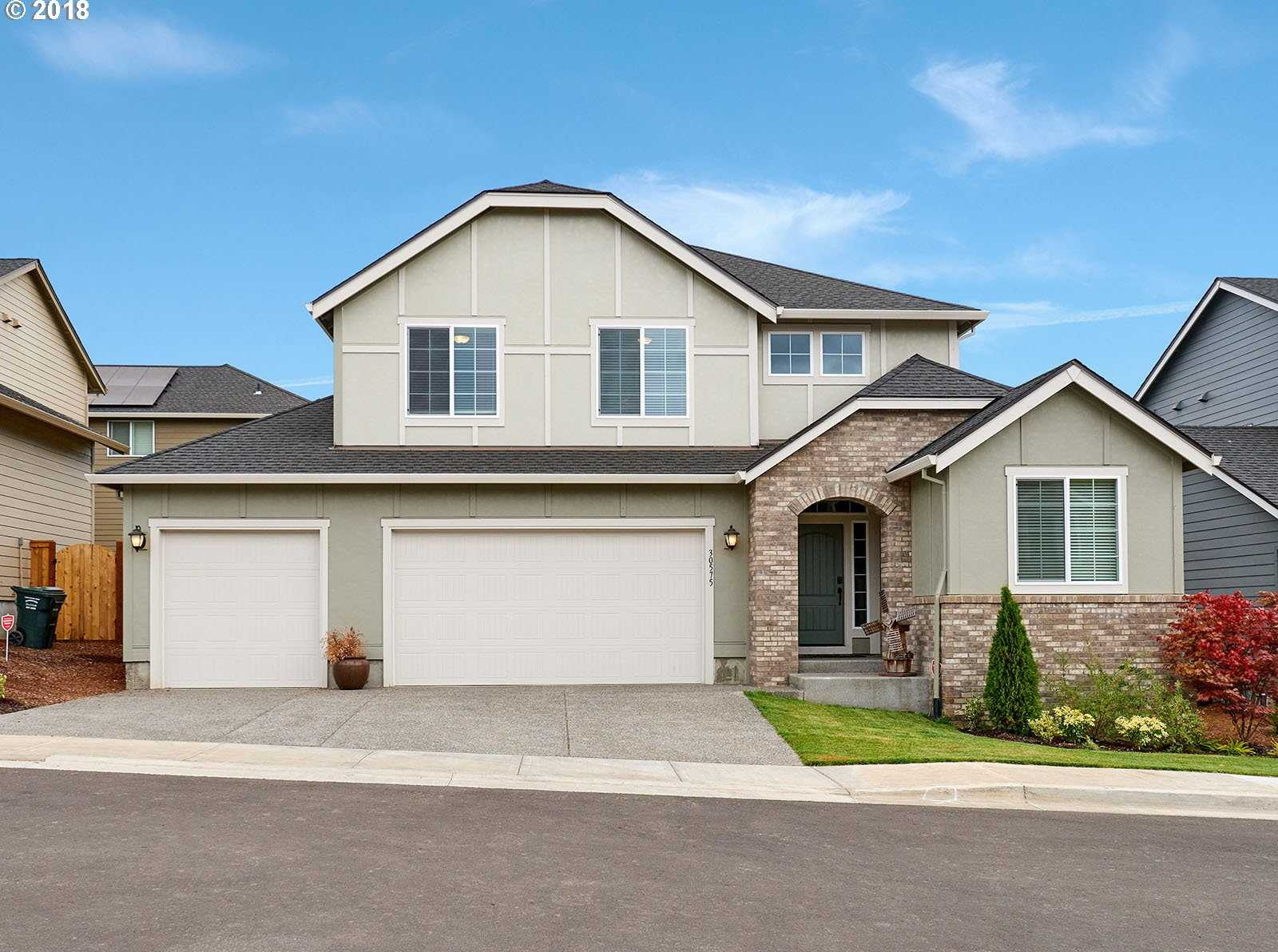 $490,000 - 4Br/3Ba -  for Sale in Kemmer Meadows, North Plains