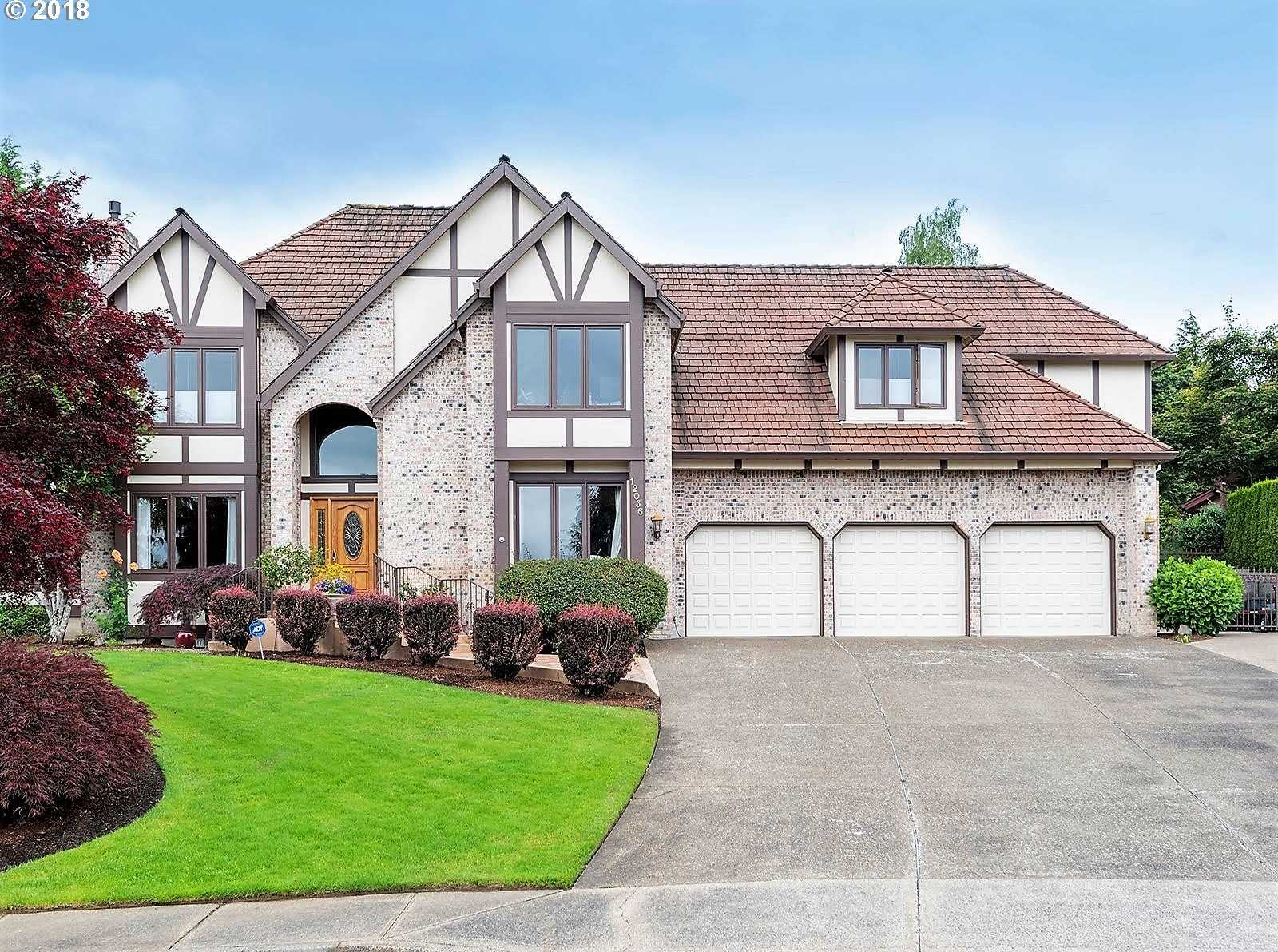 $899,000 - 5Br/3Ba -  for Sale in Bull Mountain, Tigard