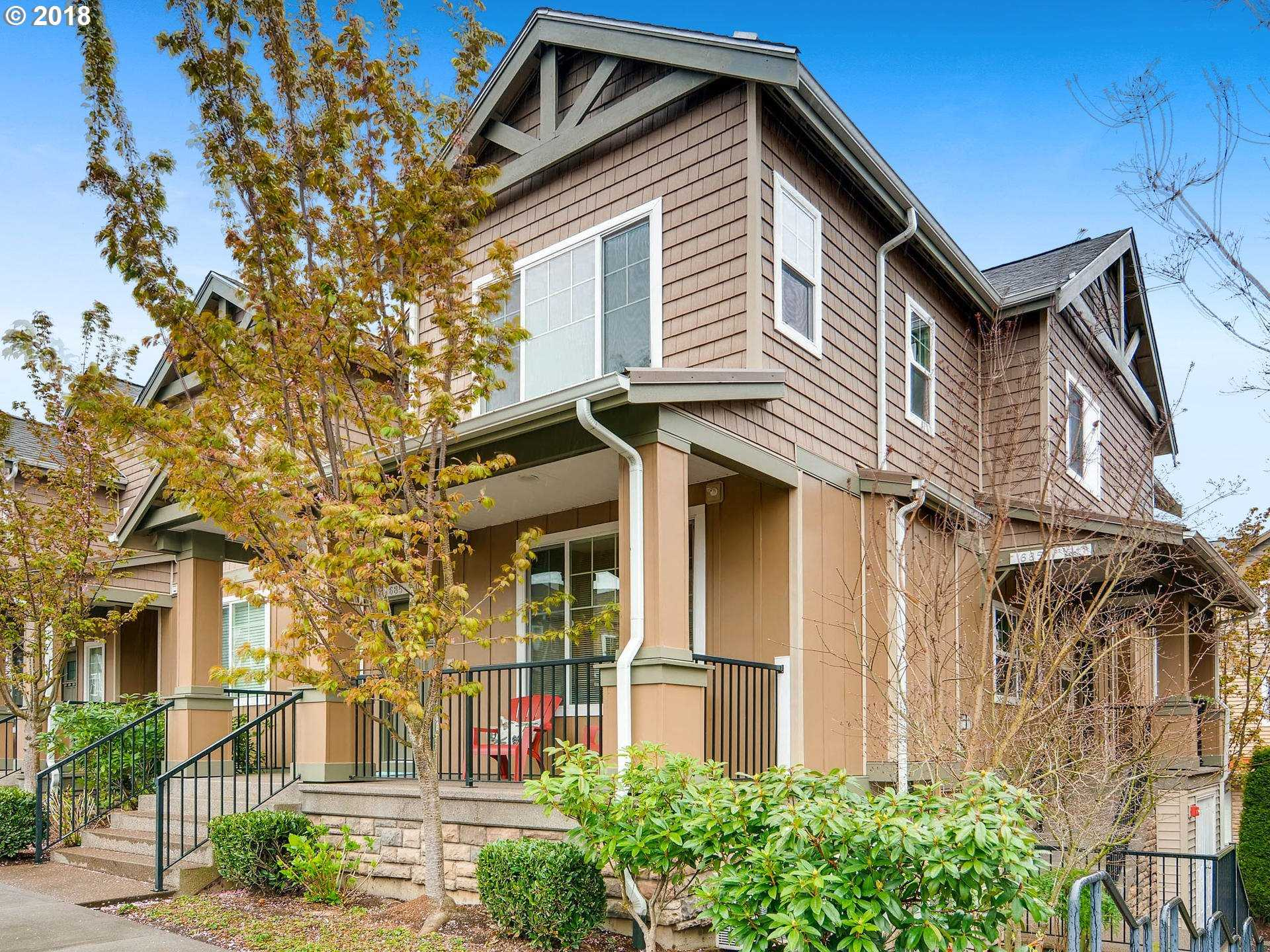 $324,900 - 2Br/2Ba -  for Sale in Timberland, Portland