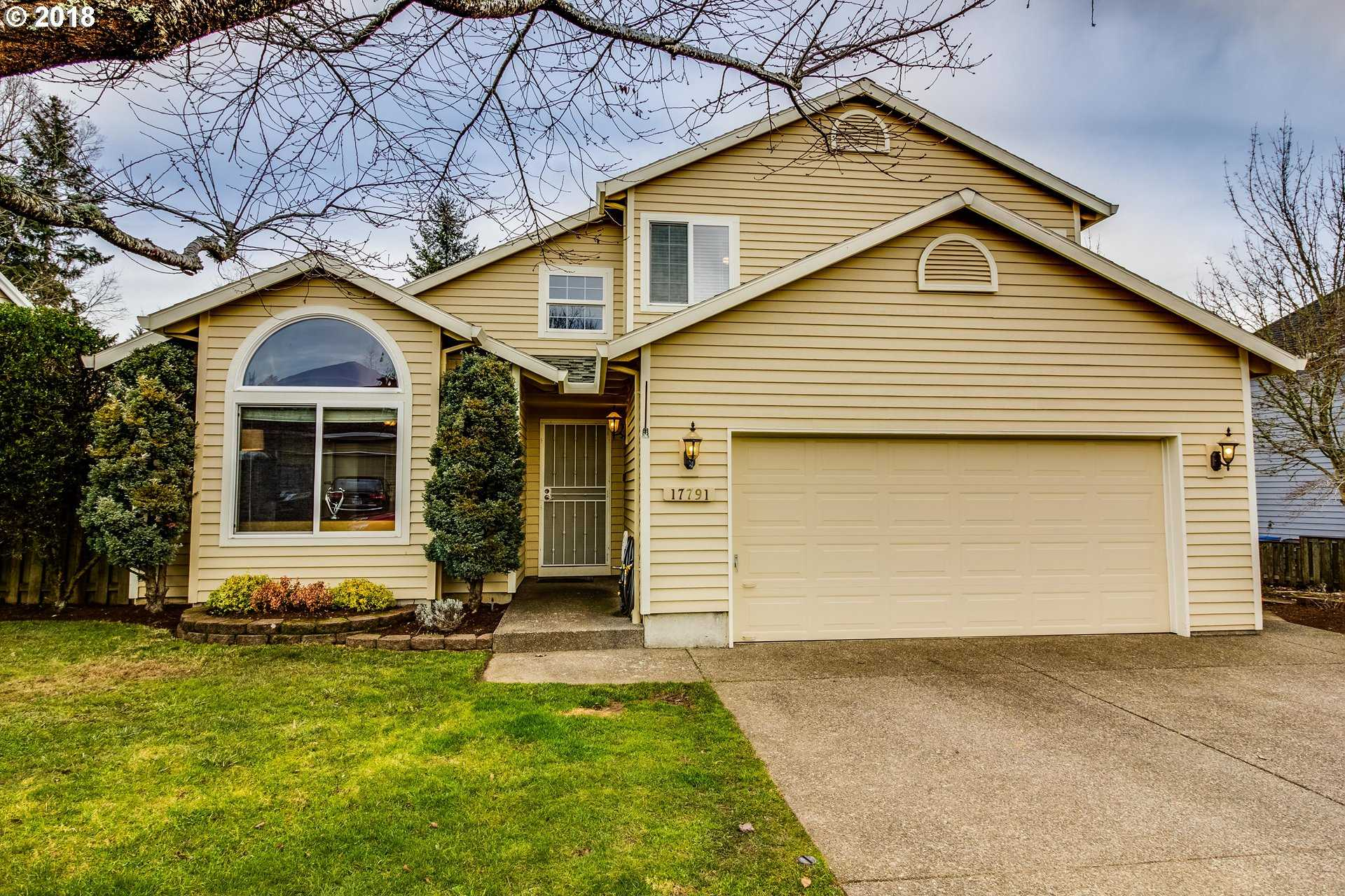 $465,000 - 4Br/3Ba -  for Sale in Woodhaven, Sherwood
