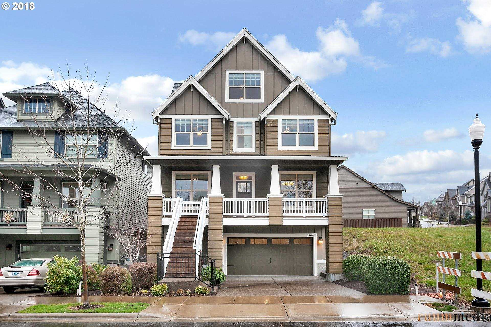 $635,000 - 4Br/3Ba -  for Sale in Portland